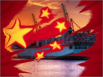 VAT China Shipping Disadvantage