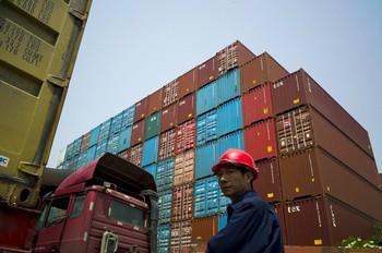 Port Congestion Post ILWU Contract