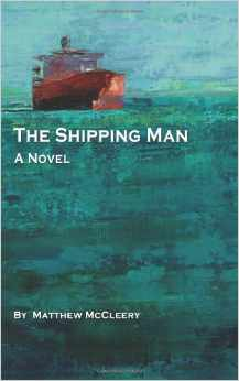 The Shipping Man Novel