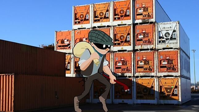 Cargo Theft Peak Season Shippers Should Know
