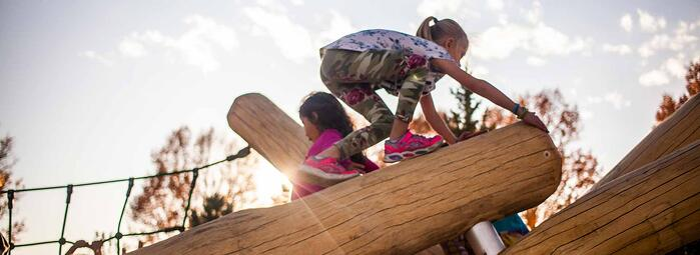 8 Ways To Help Fund Your Natural Playground