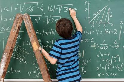 En el siglo 21, los niños tiene que ser mas flexibles, mas inteligentes y mas creativos. Gracias que los niños bilingües de English for Fun ya son asi!
