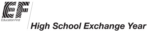 High School Exchange Year Logo
