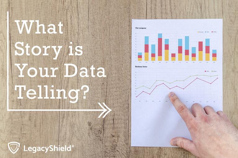 Consumer Data Tells a Story: Use it to Inform Your Business Strategy