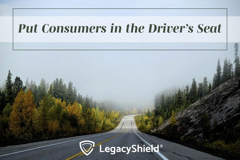 Who's Driving, Anyway? Insurance Pros Should Hand the Keys to Consumers