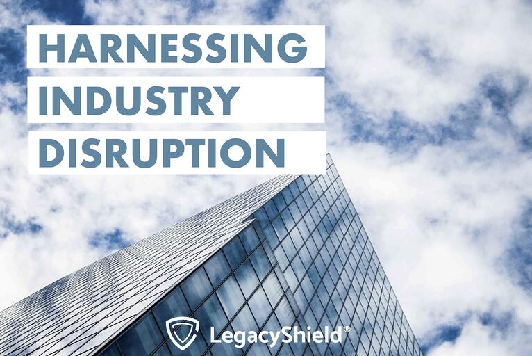 Harnessing Disruption in the Insurance Industry