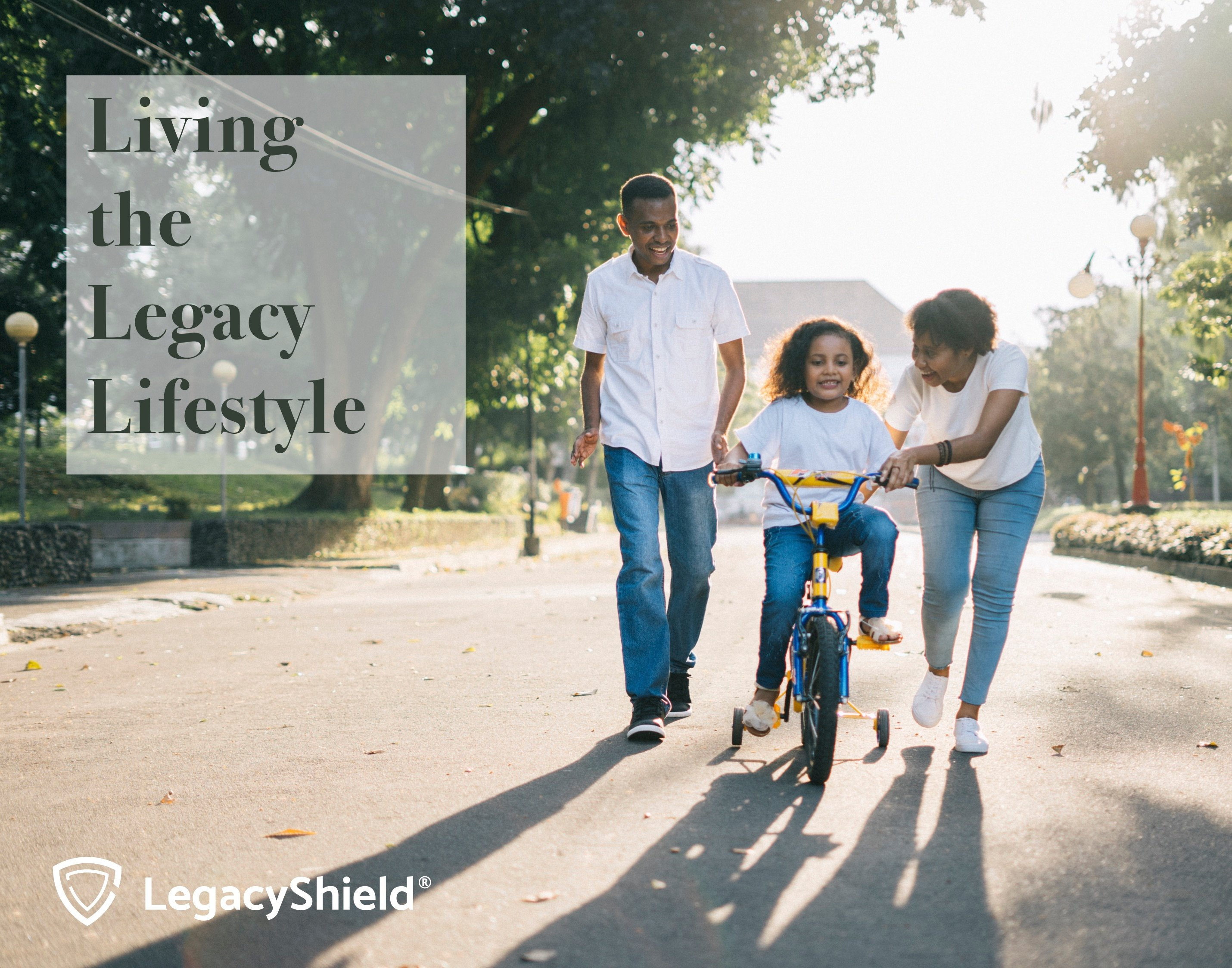 Your Future Starts With How You Live Your Legacy Today