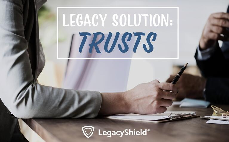 A Trust Can Be a Flexible and Smart Legacy Solution