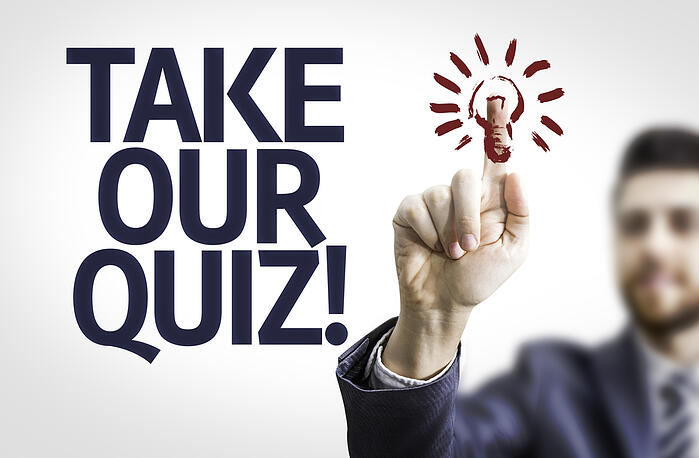 Familiar with Electron Diffraction? Take our Quiz & win a 50€ giftcard