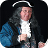 ben franklin assembly show benjamin franklin american history educational assembly show dave mitchell mobile ed