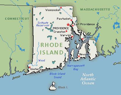 Rhode Island School Rhode Island School Assembly