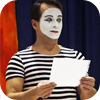 young authors day school assembly program creative writing mime amazing awesome we love it