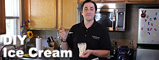 Do-It-Yourself Ice Cream