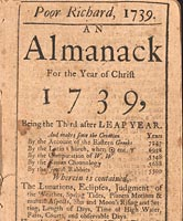 ben franklin almanack resized 600