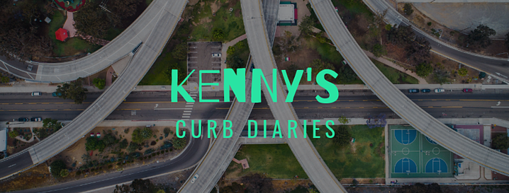 Kenny's Curb Diaries: San Diego