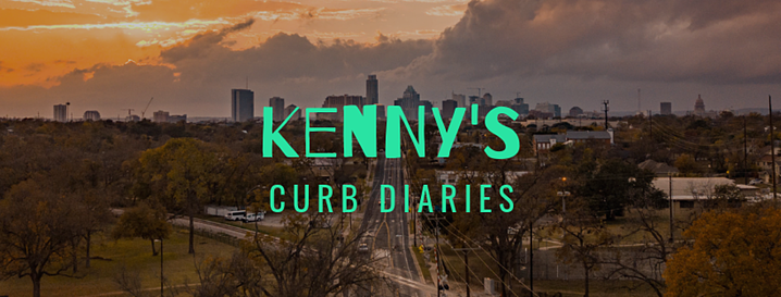 Kenny's Curb Diaries: Austin, TX