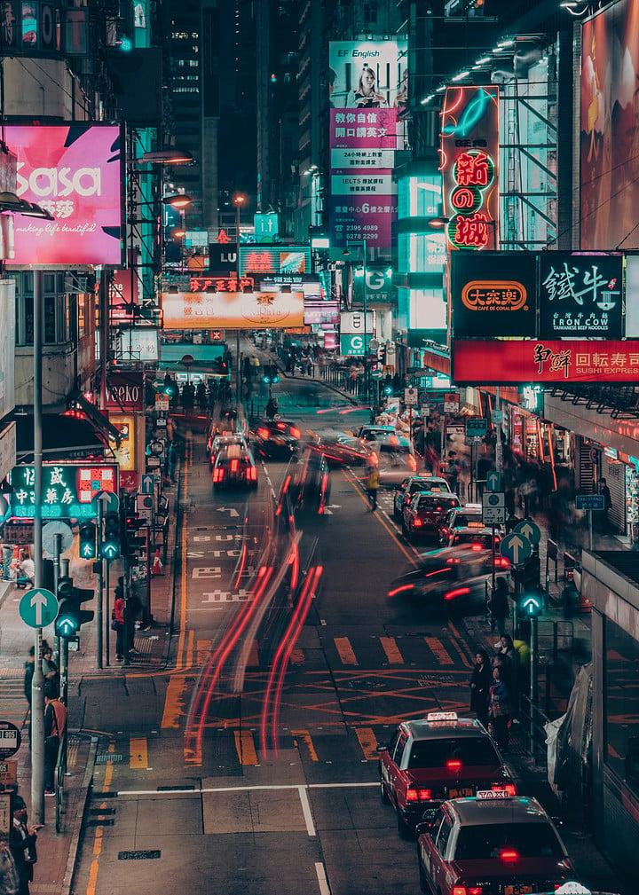 Open Curbs: The First Open Data, Multi-City Platform to Unlock Curbs