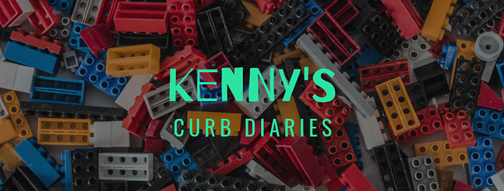 Kenny's Curb Diaries: IPMI 2019