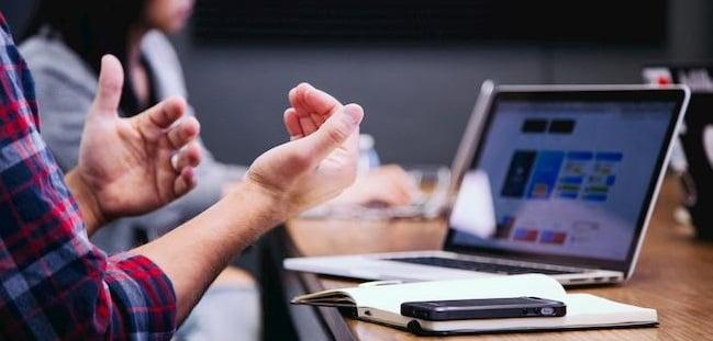 Persoonsgegevens bewaren? 4 regels waar uw organisatie zich aan moet houden