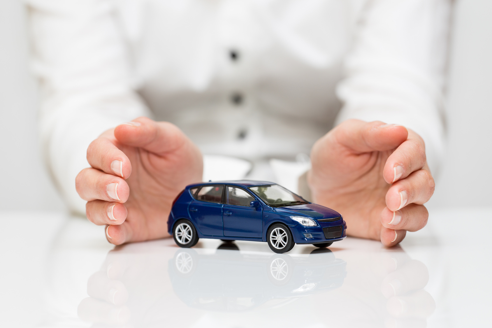 Accident Loan Car