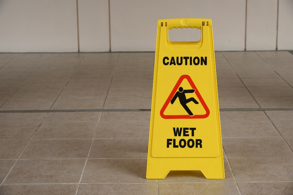 What You Must Prove in a Florida Slip and Fall Accident Case