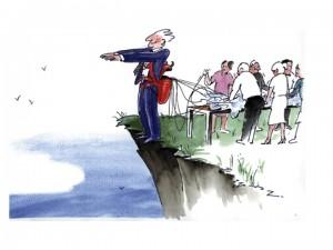 Stiluri de leadership