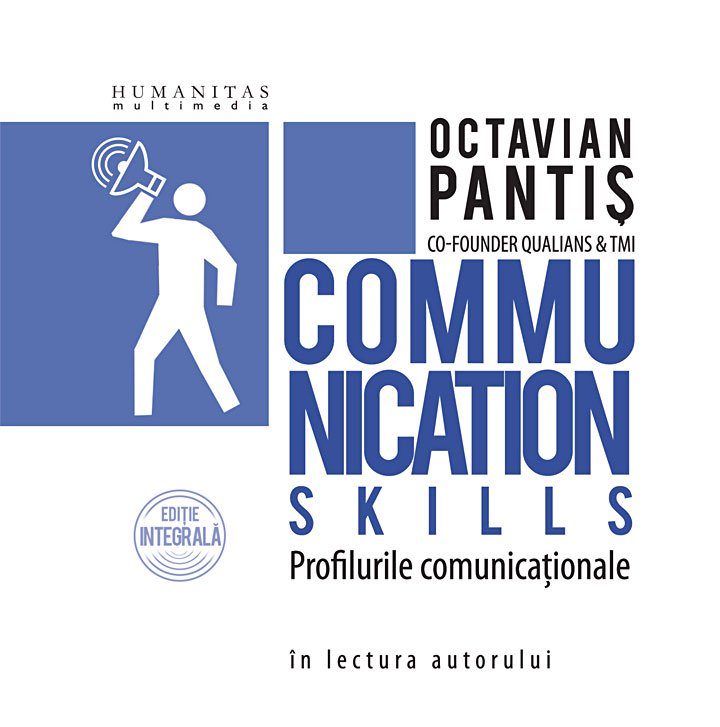 Profilurile Comunicationale - asculta primul capitol