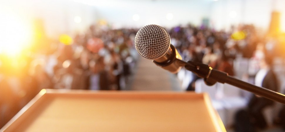 The 110 techniques of communication and public speaking