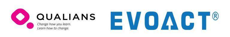 Parteneriat Evoact & Qualians