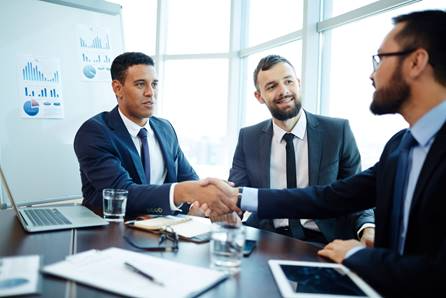 How skilled are you in the art of negotiation?