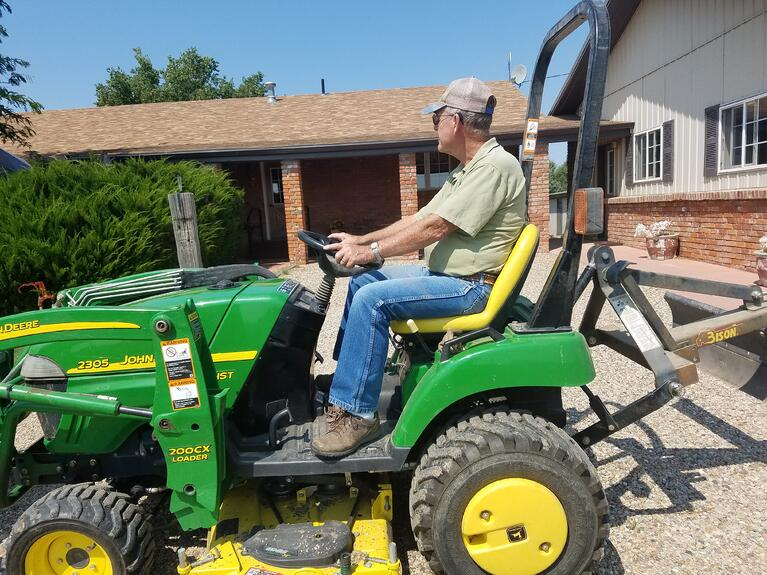 Customer Story: Don Lacy