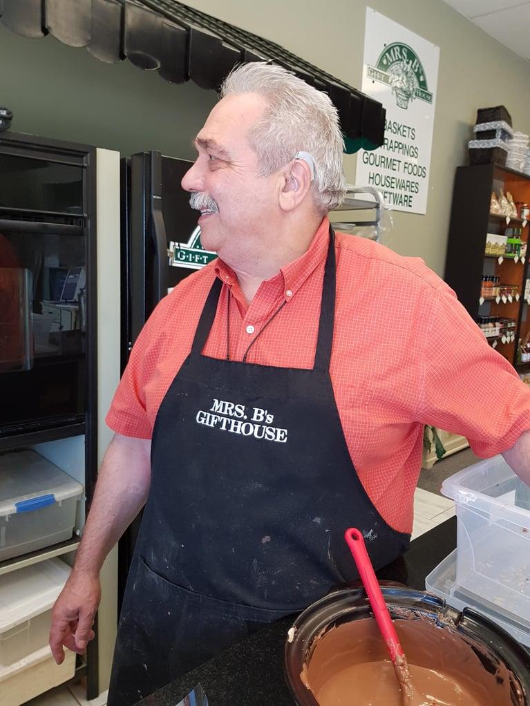 Customer Story: Angelo Bentivegna