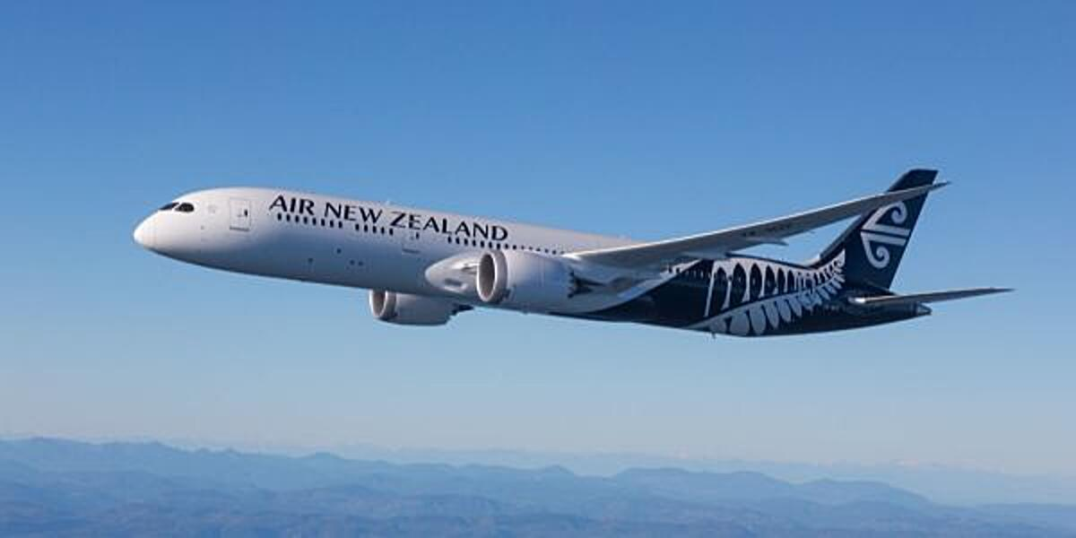 APX Air New Zealand Announce Economy Stretch