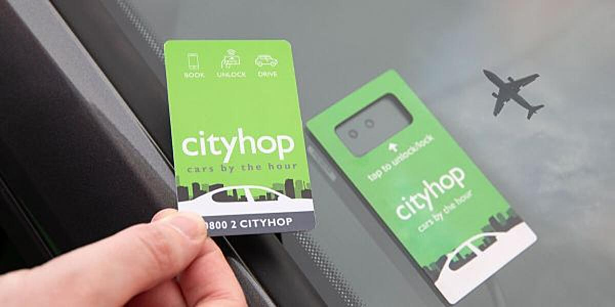 APX Cityhop Expands to AKL and WLG Airports