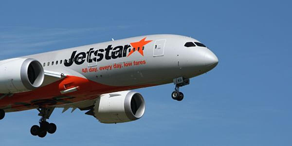 APX Jetstar Withdraw from Regional Services