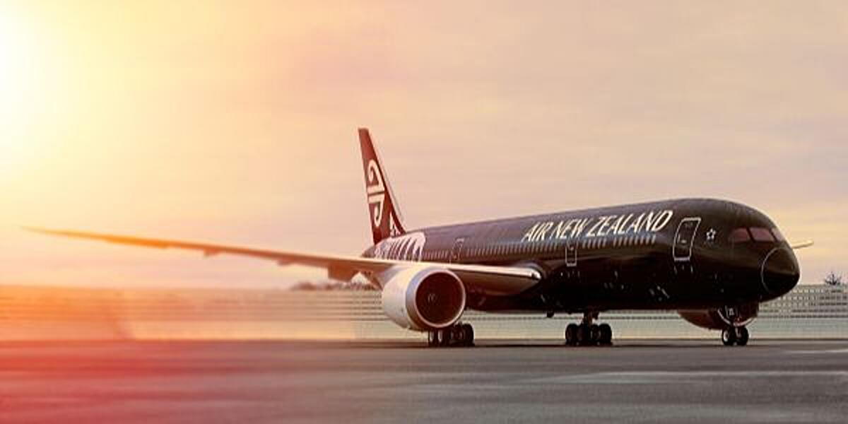 APX First Ever NZ to New York Non-Stop Service