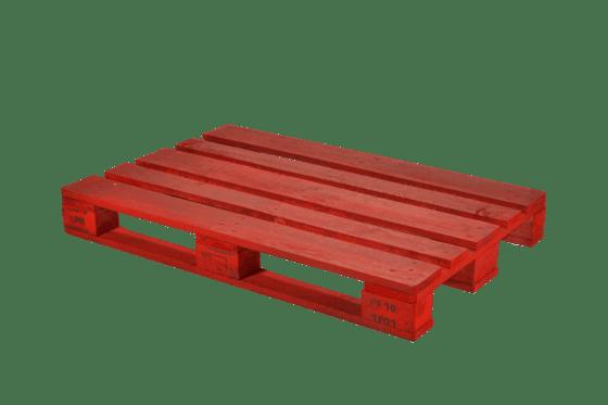 pallet in legno 800x1200 mm