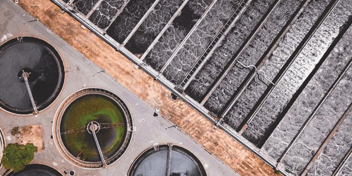 métiers de l'eau et de l'environnement - dernières tendances