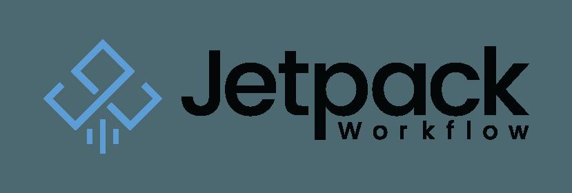 jetpack workflow logo