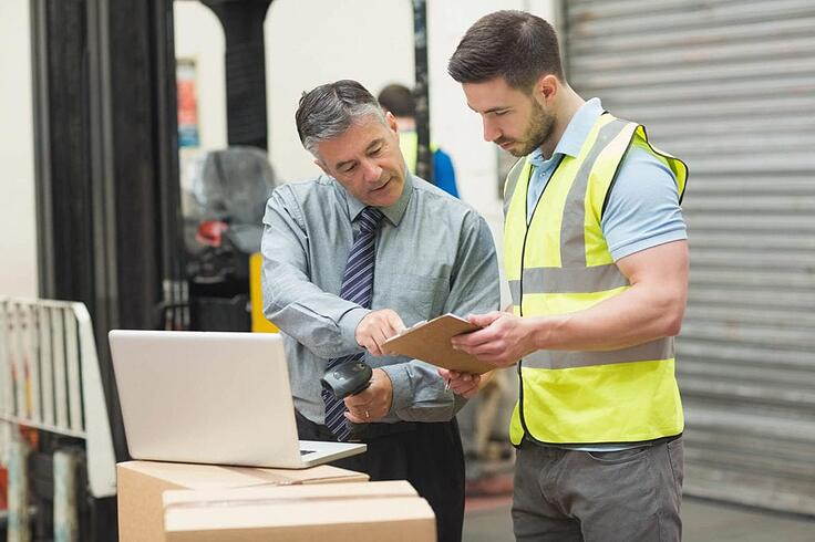 Inventory Management: How Outsourcing Fulfillment can Improve your Business