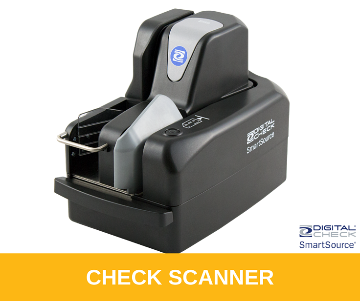 Digital Check SmartSource Pro Elite Brochure