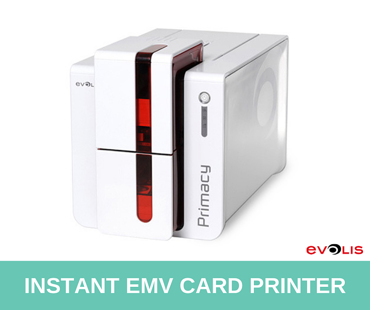 Evolis Primacy Brochure