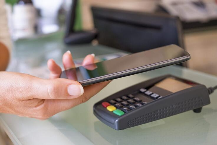 What are Frictionless Payments?