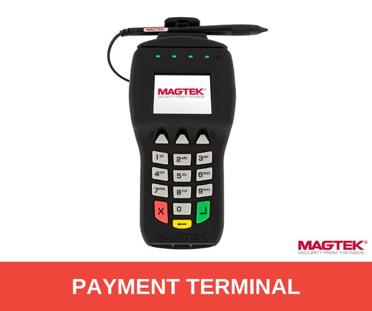 Magtek DynaPro Banking Brochure