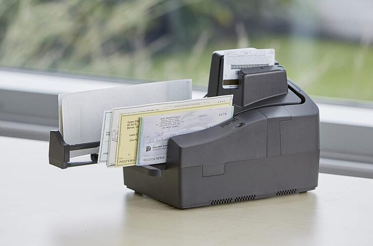 4 Questions to Ask When Selecting Check Scanners