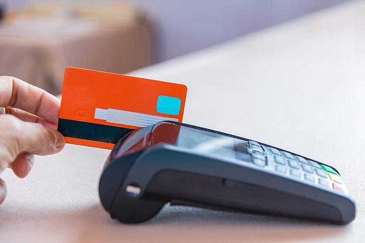 Instant EMV Cards vs Magnetic Stripe Cards
