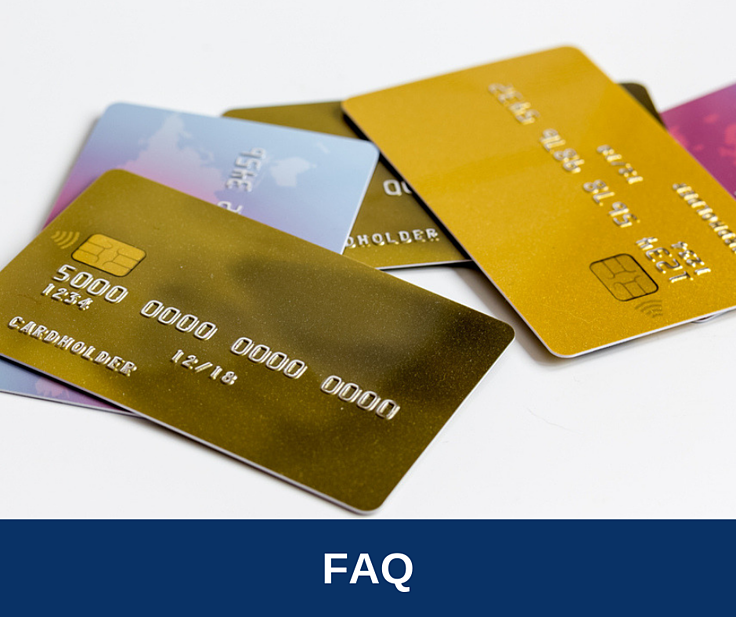 Instant EMV Frequently Asked Questions