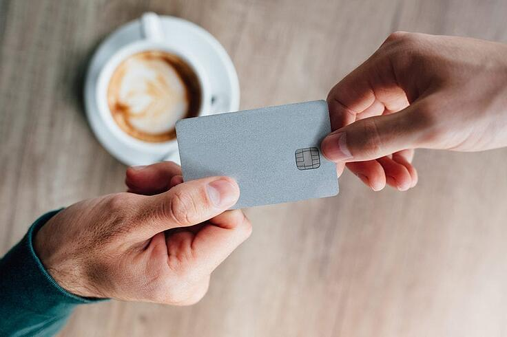 What is Instant EMV Card Issuance?