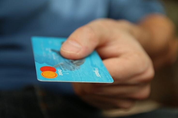 Trend Watch: Instant EMV vs Mobile Payments