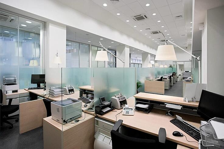 Equipment Installation Checklist for Your Office Relocation